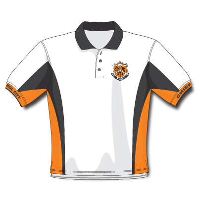 1CC313B.  Delta Champ Golf Shirt