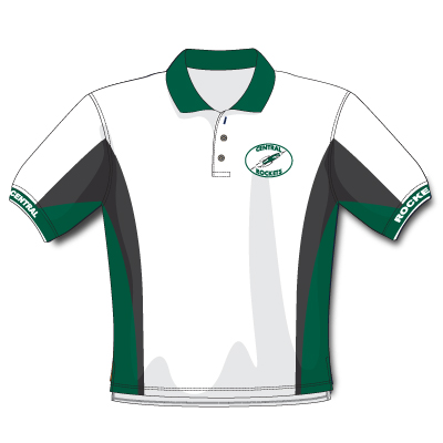 1CR313B. Delta Champ Golf Shirt