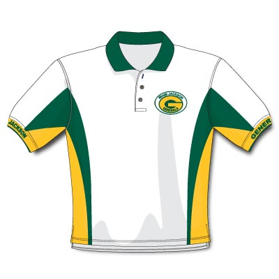 1MJ313B. Delta Champ Golf Shirt