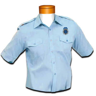 LEM1210.LEM Men's Career Shirt
