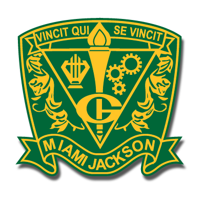MJ8.  School Patch B