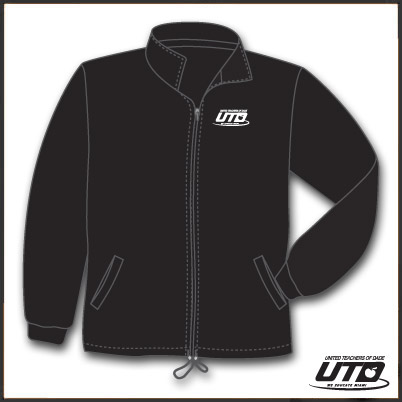 FJK. Fleece Jacket